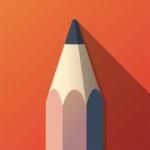 Android Fantastik Çizim Programı Sketchbook