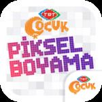 TRT Piksel Boyama Telefona İndir
