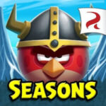 Android Angry Birds Seasons İndir