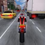 Android Motor Yarış Oyunu