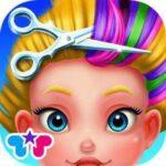 Android Saç Kesme ve Bakım Oyunu