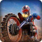 Motorsiklet Oyunu Trials Frontier Apk