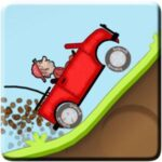 Hill Climb Racing Android
