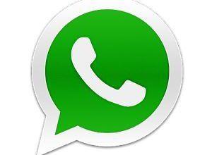 Android WhatsApp Messenger indir