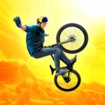 Red Bull Dağ Bisikleti Oyunu